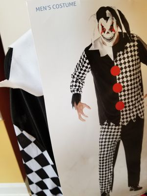 Halloween Adult Costumes for Sale in McDonough, GA