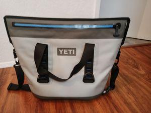 Yeti cooler tote - $159 obo for Sale in Kirkland, WA