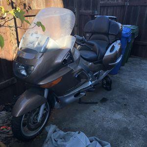 BMW K 1200 LT Motorcycle for Sale in Walnut Creek, CA