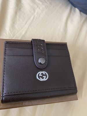 Gucci Wallet for Sale in Fairfax Station, VA