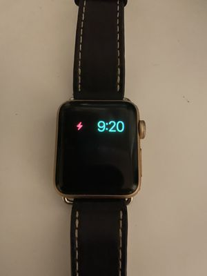 Apple Watch 3 GPS & Cellular for Sale in New Port Richey, FL