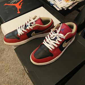 Jordan 1 Low for Sale in Raleigh, NC