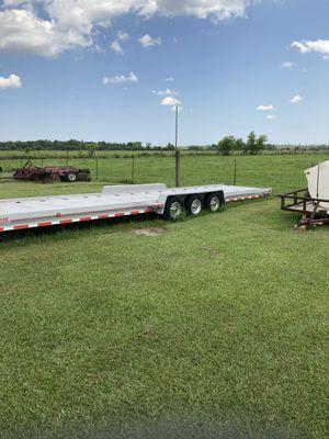Trailer aluminum for Sale in Houston, TX