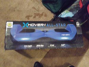 Hoverboard All Star for Sale in Jacksonville, FL