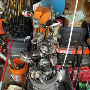 Golf Clubs for Sale in Manorville, NY