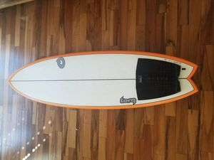 Torq 6'3 Surfboard Like New! for Sale in Concord, CA