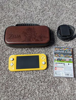 Nintendo switch for Sale in Salem, OR