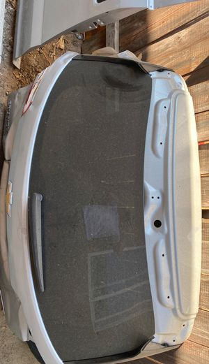 Chevy equinox rear windshield for Sale in North Highlands, CA