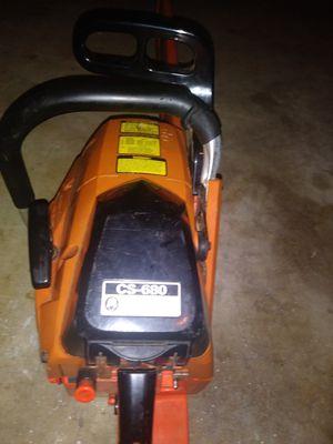 Echo chainsaw for Sale in Orlando, FL