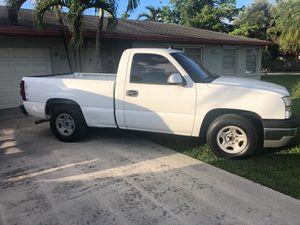 04 Chevy Silverado for Sale in Homestead, FL