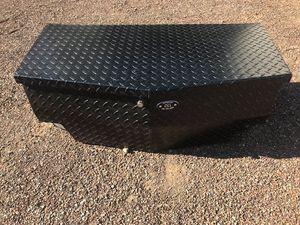 Polaris razor cargo box Rzr XP4 xp for Sale in Phoenix, AZ