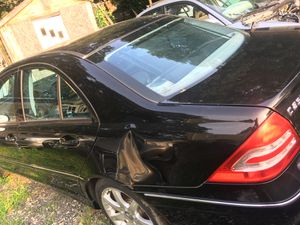 Mercedes Benz c240 parts for Sale in Philadelphia, PA