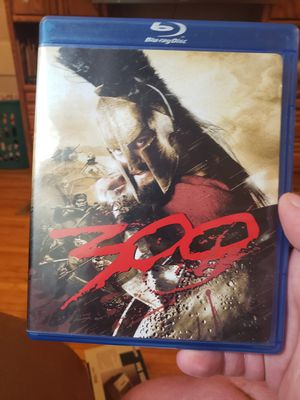 300 Bluray for Sale in Richfield, MN