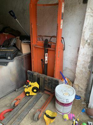 Forklift for Sale in Philadelphia, PA