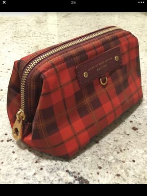 MARC BY MARC JACOBS small cosmetic bag for Sale in Seattle, WA