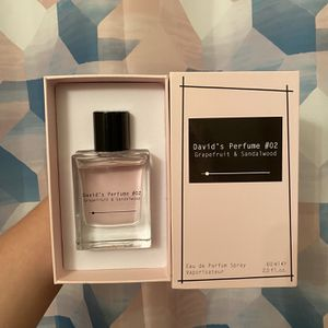 David Dobrik #02 Perfume for Sale in Tucson, AZ