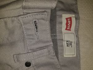 Grey Levi's for Sale in Snellville, GA