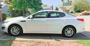 great condition 2013 Kia Optima LX for Sale in Fremont, CA