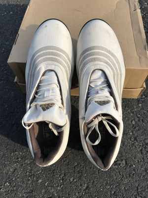$50,Adidas golf shoe for Sale in Ewing Township, NJ
