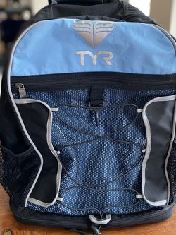 TYR Triathlon Backpack for Sale in Tampa,  FL