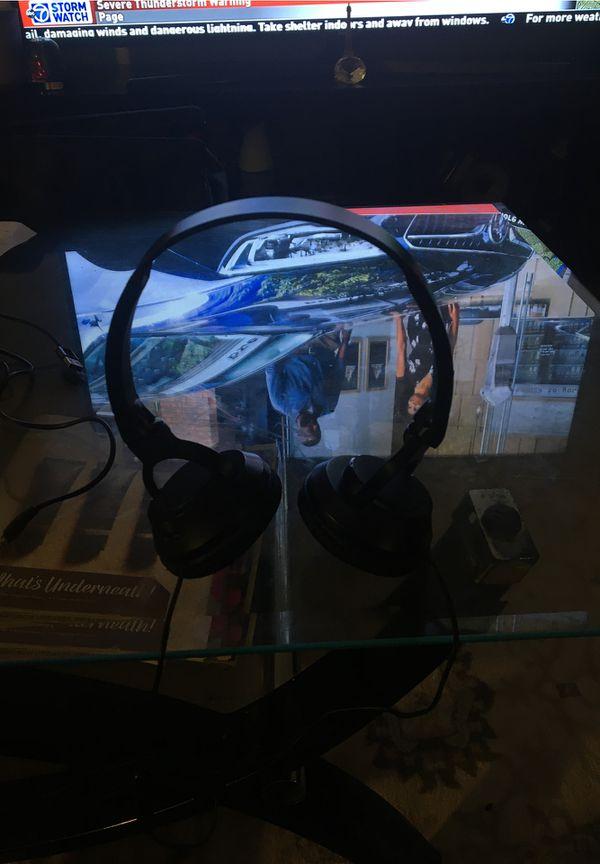 Jbl wired headphone