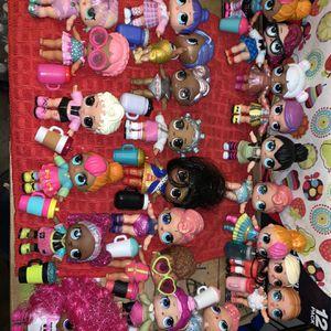 Lol Surprise Dolls for Sale in Sun City, AZ