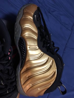 Foamposite size 9.5 for Sale in Silver Spring, MD