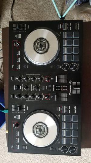 Pioneer DDJ-SB3 DJ controller for Sale in Milford, OH