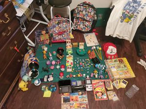 The ultimate pokemon collection. No words read description for Sale in Tampa, FL
