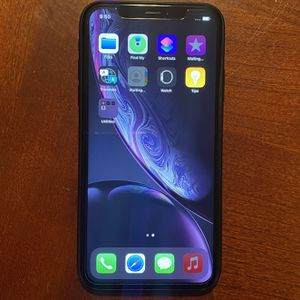 Iphone XR for Sale in Federal Way, WA