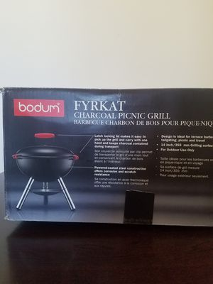 Small BBQ Grill for Sale in Los Angeles, CA