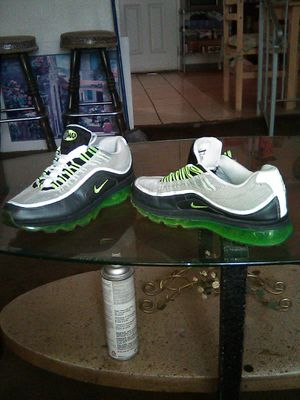 Nike Air Max size 10 for Sale in Madera, CA
