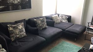 Couch sectional 4-seats IKEA for Sale in Vero Beach, FL