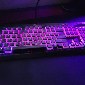 Corsair K70 Mechanical Keyboard for Sale in Orlando, FL