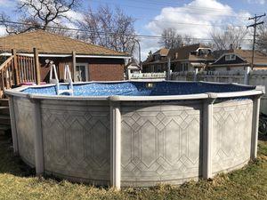 Pool for Sale in Cicero, IL