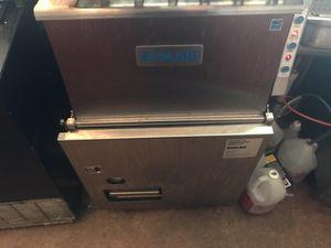 EcoLab Dishwasher for Sale in Washington, MD