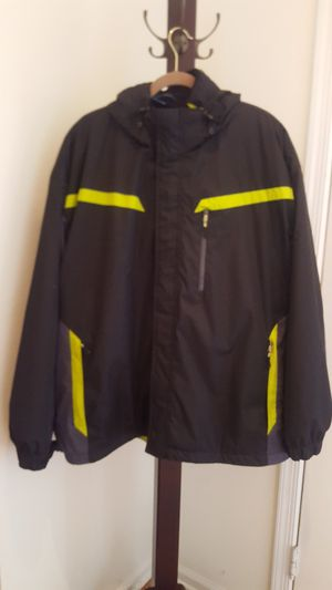 Reebok winter jacket for Sale in Monroe Township, NJ
