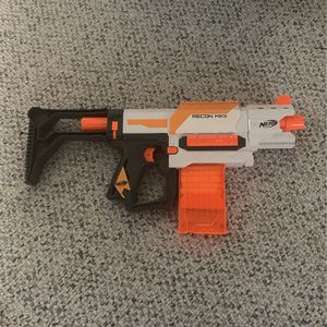 Nerf Gun: Recon MK11 for Sale in Yonkers, NY
