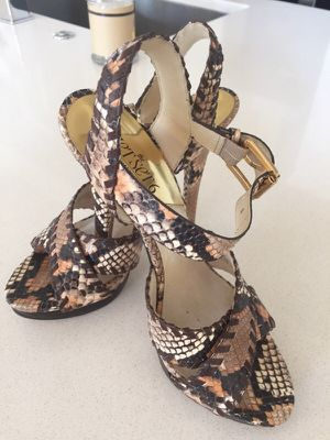 Michael kors 8.5 heels for Sale in Denver, CO