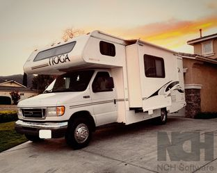 2003 Fleetwood Tioga for Sale in Portland,  OR