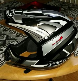 Motorbike helmet for Sale in Barrington, RI