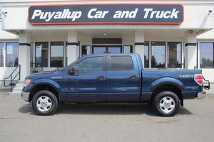 2013 Ford F-150 for Sale in Puyallup, WA