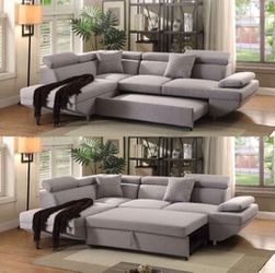 Sectional Sleeper In Special Offer In Special Offer In Highway 27N Davenport Fl 33897 407@969@1652 for Sale in Davenport,  FL