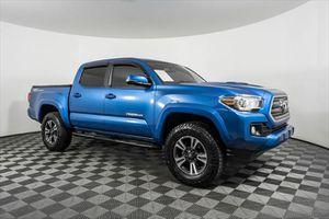 2016 Toyota Tacoma for Sale in Marysville, WA