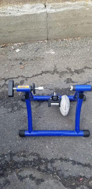 Bike trainer for Sale in Malden, MA