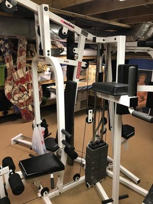 Exercise equipment movers for Sale in Detroit, MI