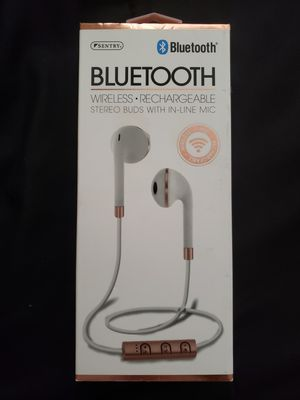 SENTRY BLUETOOTH WIRELESS HEADPHONES *PICK UP ONLY* for Sale in San Diego, CA