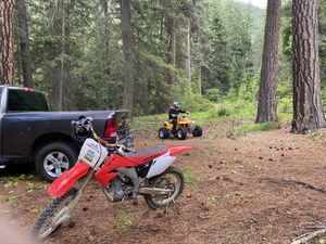 2003 CRF 450. Runs awesome 👏 I for Sale in Seattle, WA