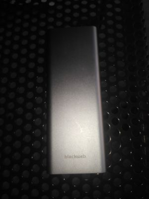 Blackweb 7x charger for Sale in Phoenix, AZ