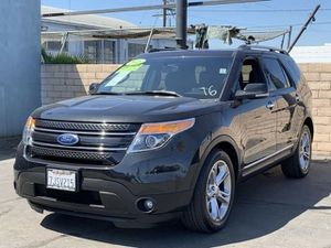 2015 FORD Explorer for Sale in Ontario, CA